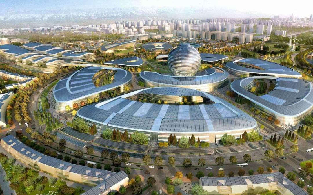 PLL LOT oficjalnym partnerem Astana EXPO 2017