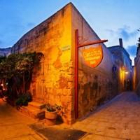 restauracja Mdina