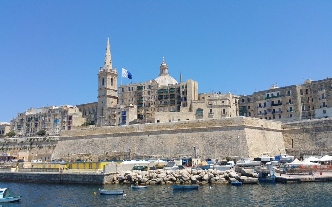 Malta i Gozo – krótko i intensywnie