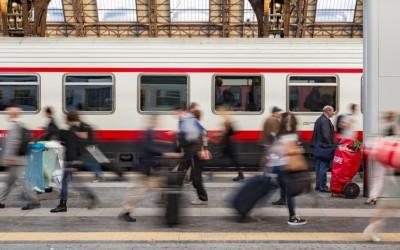 Bilety kolejowe na Deutsche Bahn
