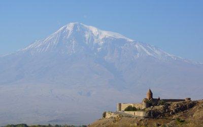 Wyjazdy do Armenii – jednej z najstarszych cywilizacji