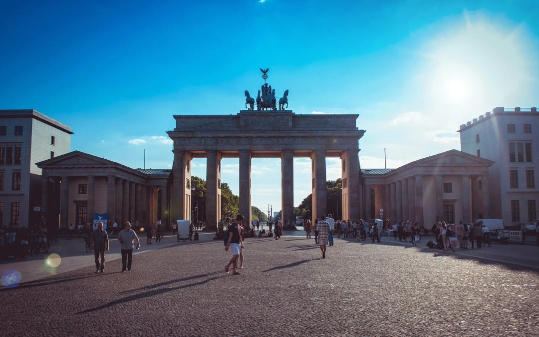 Nowe połączenie LOT do Berlina