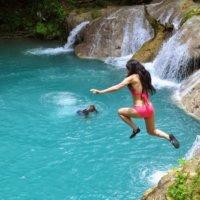Jamajka, wyjazd na Jamajkę, Dunns River