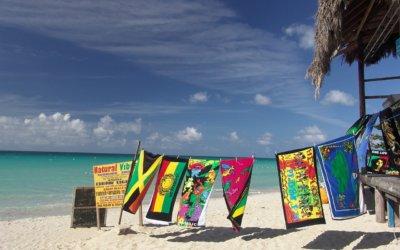 Jamajka – raj w rytmie reggae