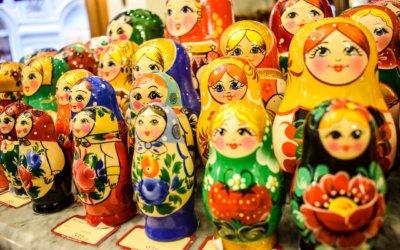 Moskwa i Petersburg – dwie rosyjskie potęgi