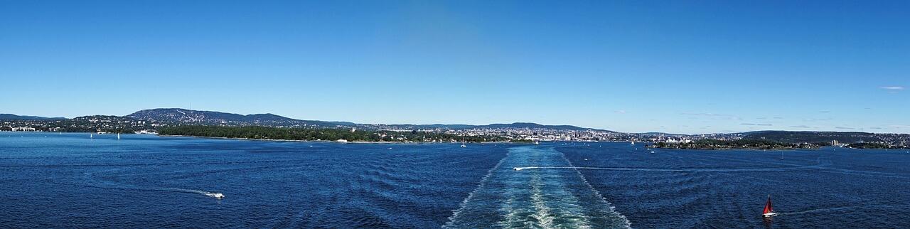 Oslo, Norwegia, incentive