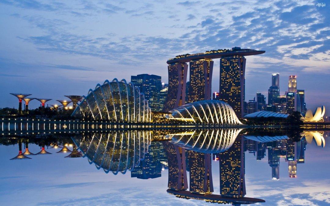 Bezpośrednie loty do Singapuru i promocja PLL LOT