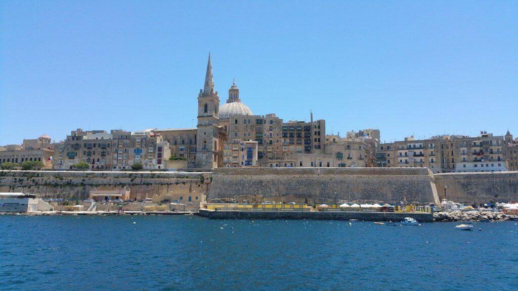 Malta, pielgrzymka