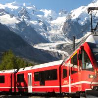 szwajcaria bernina express