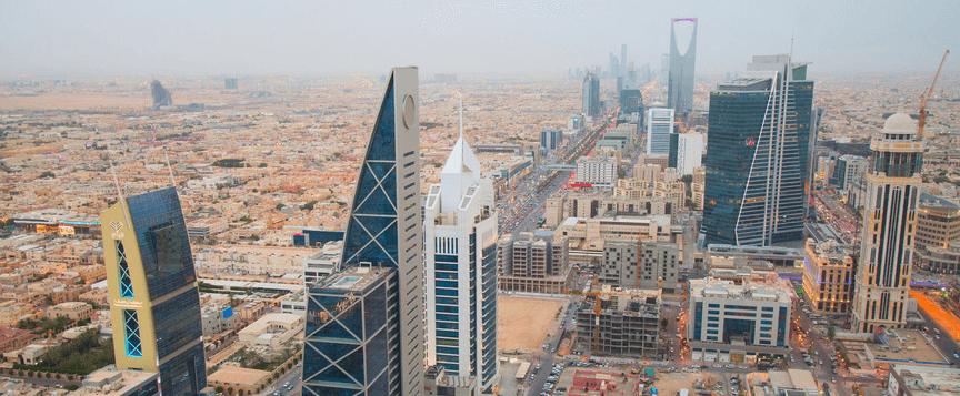 Arabia Saudyjska – krótki przewodnik przed wyjazdem