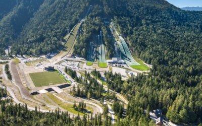 Wyjazd do Planicy na finał Pucharu Świata w skokach narciarskich