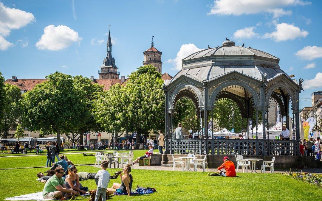 Wrocław – Stuttgart. Nowe połączenie od Eurowings
