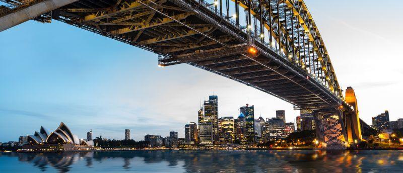 Promocja Cathay Pacific do Azji i Australii