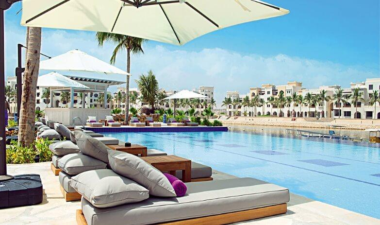Oman – romantycznie we dwoje