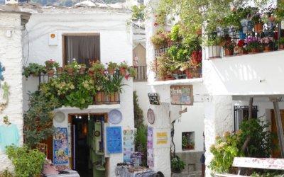 Andaluzja – esencja Hiszpanii
