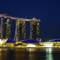 singapur wyjazd
