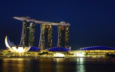 """Singapur – wyjazd incentive do """"Miasta Lwa"""""""