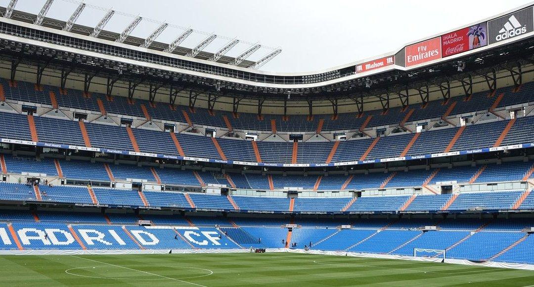 Real Madryt – Bayern Monachium – oferta specjalna