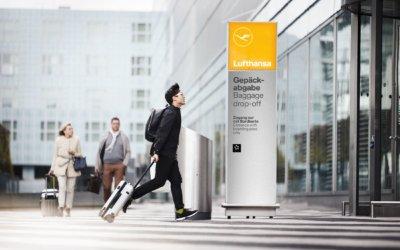 Taryfa Light do USA w Lufthansa Group