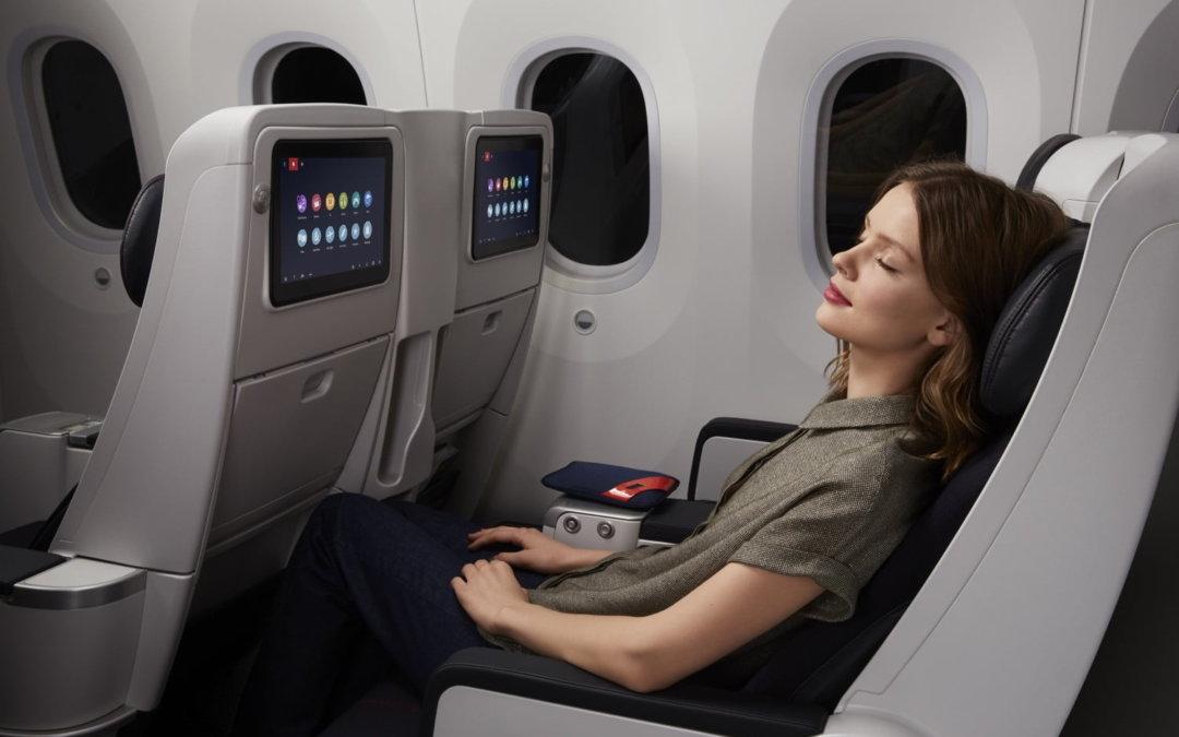 Klasa Premium Economy w promocji Air France
