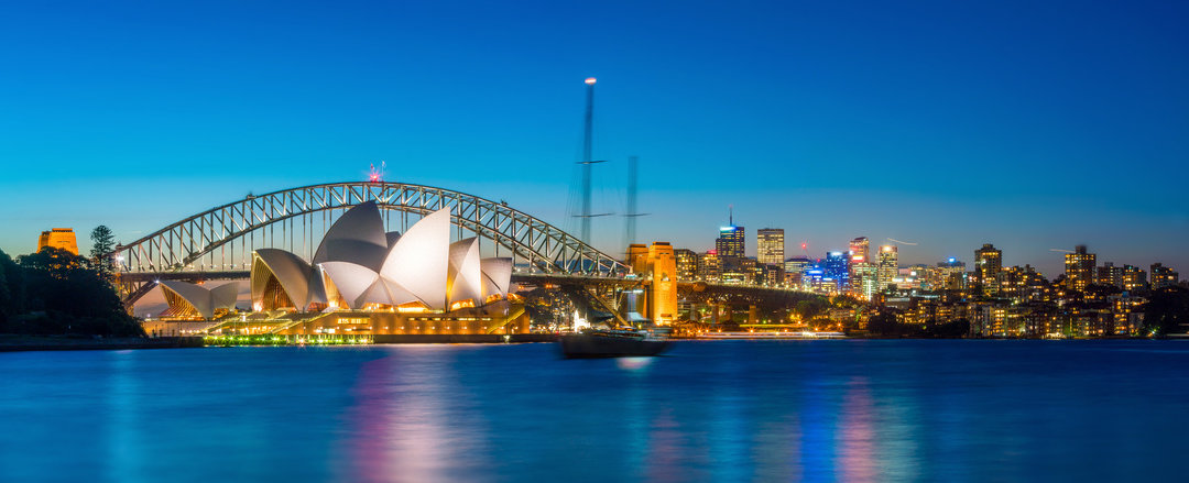 Australia i Nowa Zelandia w promocji Emirates