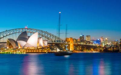 Australia – indywidualne pakiety premium