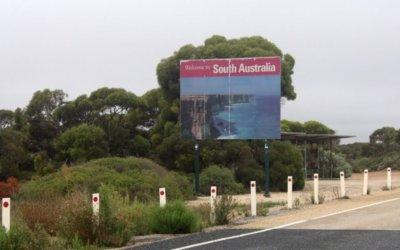 Australia Południowa i Wiktoria