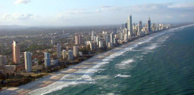Atrakcje Australii – Queensland