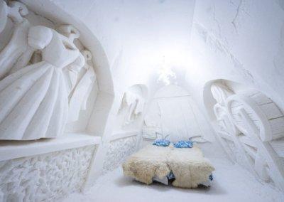 kemi snowhotel