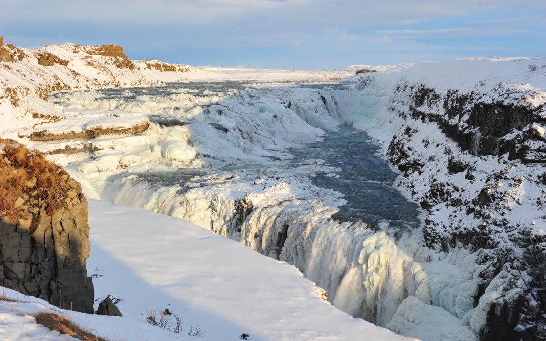 Islandia w pigułce – Golden Circle