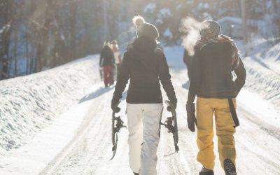Wyjazdy integracyjne zimą – sprawdź najlepsze kierunki