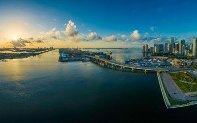 Bezpośrednie połączenie do Miami od LOT