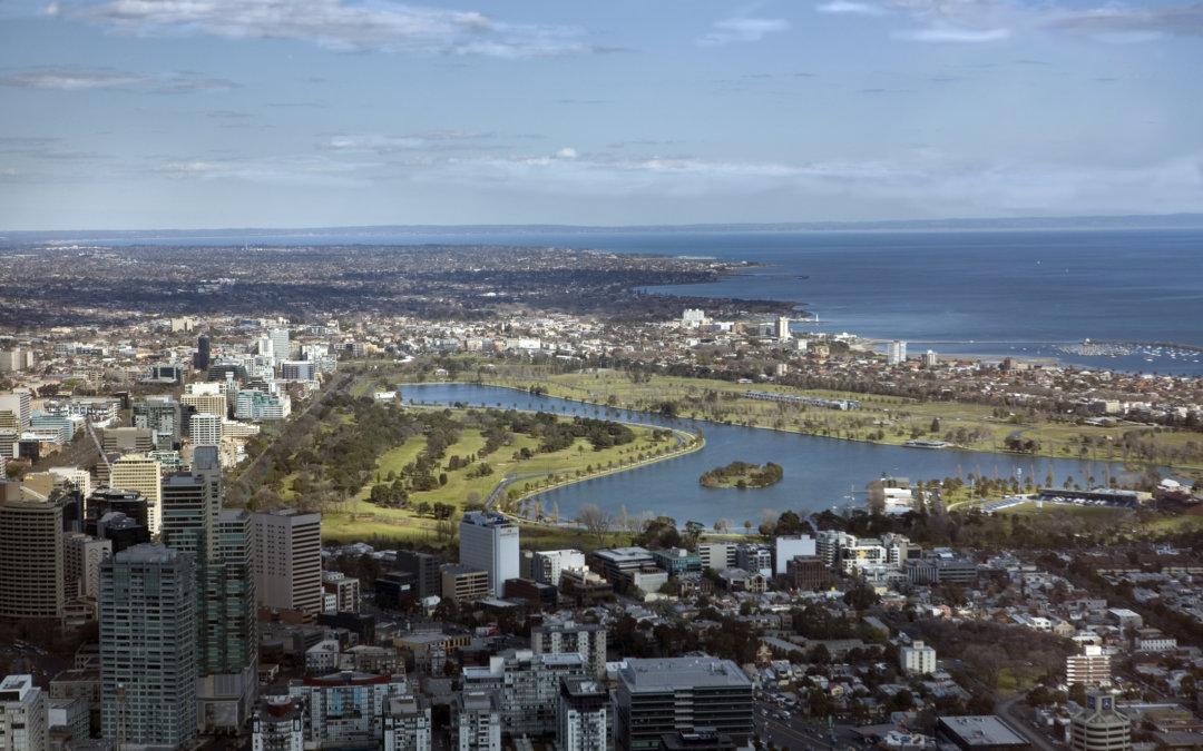 F1 Express – Australia 2019