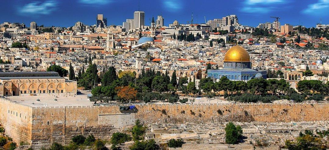 Izrael – historia i przygoda