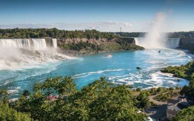 Incentive travel w Ameryce – od szczytów po jaskinie