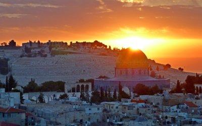Izrael i Jordania – przygody morskie, pustynne i nie tylko