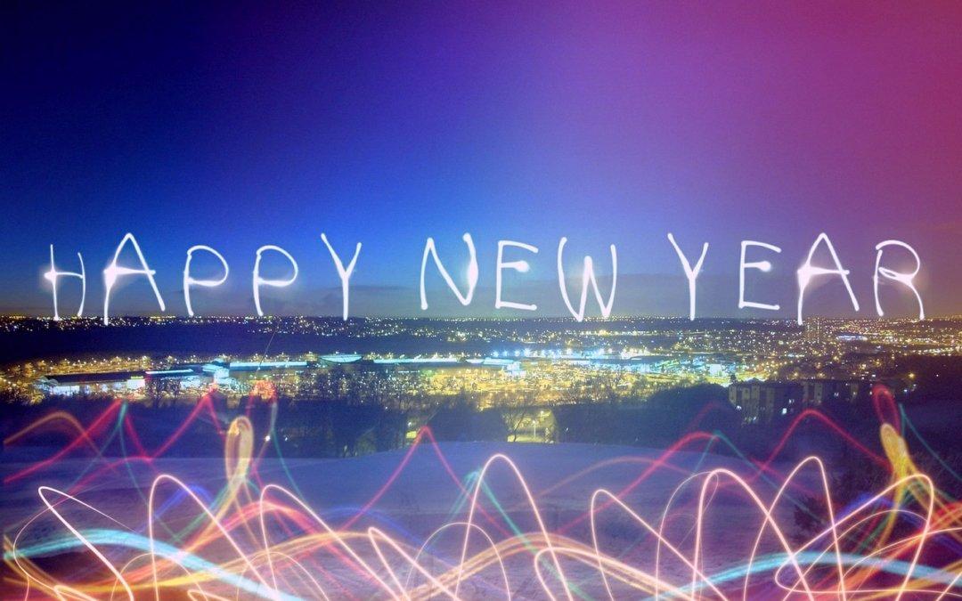 Promocja na nowy rok od Emirates