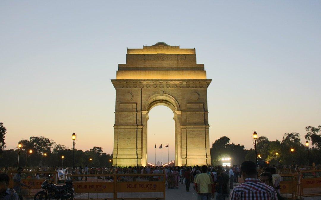 Nowe połączenie LOT do Delhi